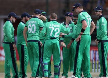 Ireland complete whitewash victory over Zimbabwe ahead of England Test