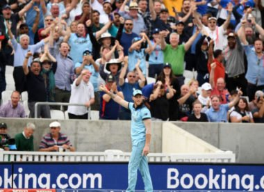 Cricket World Cup 2019: Best catches of the tournament