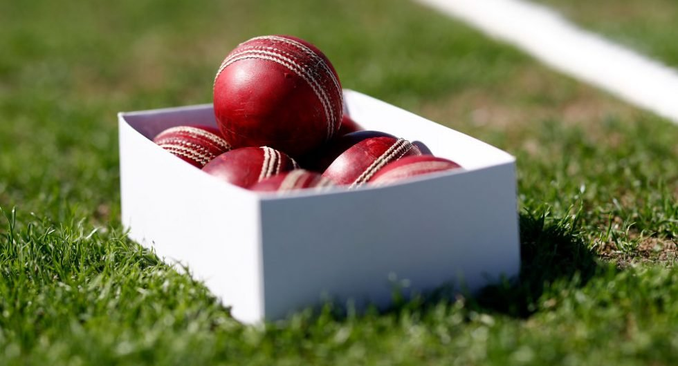 umpire dies after getting hit by cricket ball