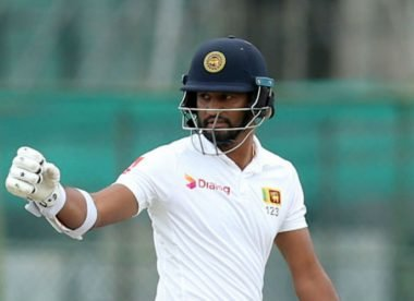Know how to handle freedom, Karunaratne tells Sri Lanka teammates