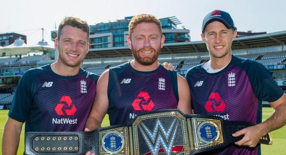 WWE England