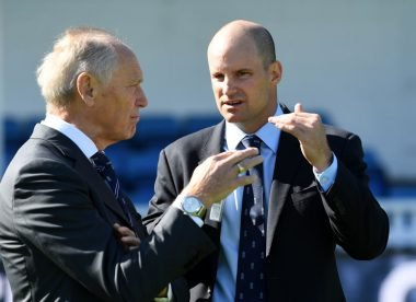 County gigs aren't enough to produce England coaches – Strauss