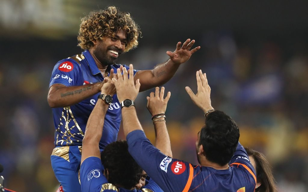 In Nathan Coulter-Nile, Mumbai Indians have bought a back-up to their veteran pacer Lasith Malinga