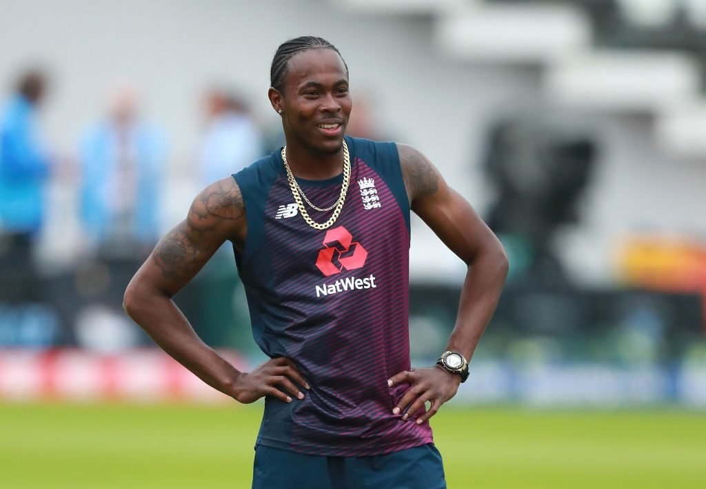 Jofra Archer is set to make his Test debut at Lord's