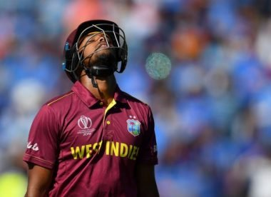 Nicholas Pooran suspended by ICC for ball tampering
