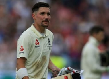 Steve Waugh wants Australia players to 'learn from' Rory Burns' knock
