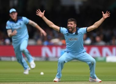 Mark Wood ruled out of remainder of Ashes – reports