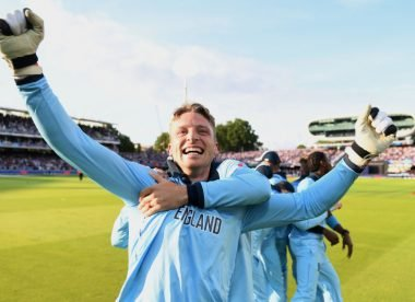 Chasing the next high: Jos Buttler on World Cup euphoria & red-ball plan – exclusive