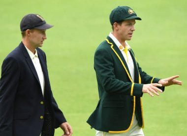 Warring captains unfazed by Edgbaston history