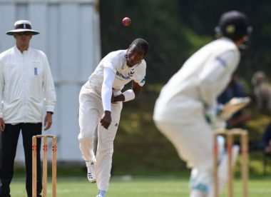 Jofra Archer solidifies Ashes hopes with six-for