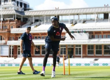 Jofra Archer primed for Test debut as England seek Ashes lifeline