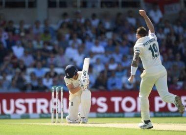 CricViz analysis: England's batting is in crisis