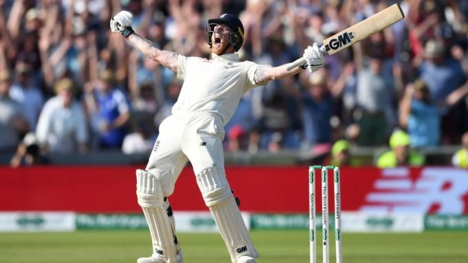 Ben Stokes keeps Ashes alive with all-time great knock