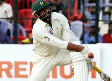 India batsmen made centuries for themselves, not for the team – Inzamam