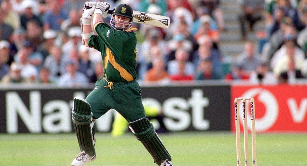 Lance Klusener: The Calculating Genius – Almanack | Wisden Cricket