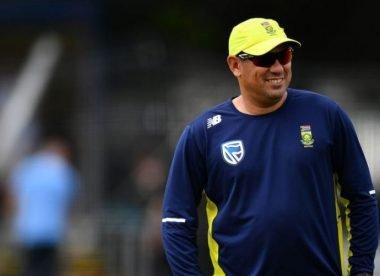 Russell Domingo named Bangladesh head coach