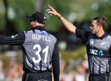 Tim Southee to lead New Zealand for Sri Lanka T20Is