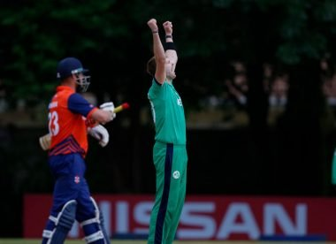 Ireland, Scotland & Netherlands to play T20I tri-series in Dublin