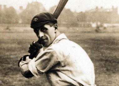 Percy Holmes: One half of a prolific Yorkshire duo – Almanack