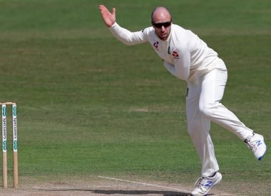 'Nothing to lose and a lot to gain' – Jack Leach on Ashes call-up