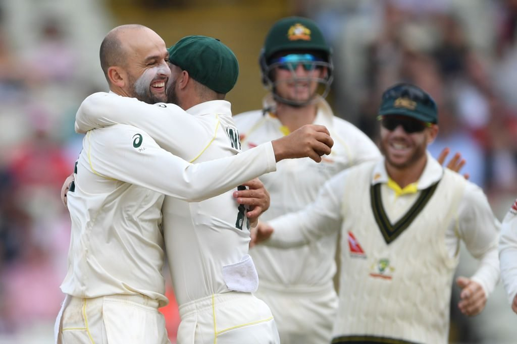 """Paine on Lyon: """"When you have a spinner like that it can change a game very quickly."""""""