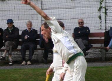 The Wisden Club Cricket Hall of Fame: David Makinson