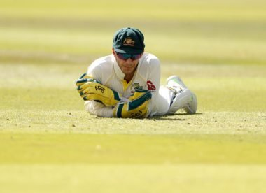 'Wouldn't say it was a great escape' – Tim Paine keen to focus on 1-0 lead