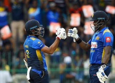 'Players are now ready' – Karunaratne delighted with bench strength