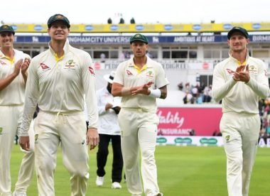 """Ponting says criticism of Smith's involvement in decision-making is """"absolute rubbish"""""""