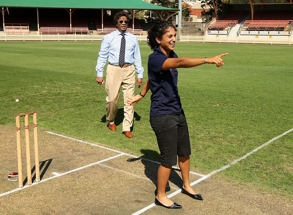 Sthalekar wants to create a structure and pathways for Rajasthans boys and girls