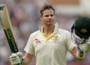 'My body had shut down' – Smith recalls effects of exhausting Ashes