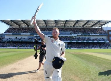 Why we're right to get swept up in Ben Stokes' brilliance - Lawrence Booth
