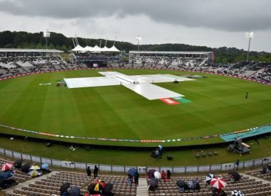 The Hover Cover: Protecting cricket pitches since 1998