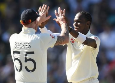 Archer can help win Ashes back Down Under – Ben Stokes