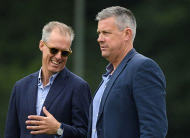 Giles considering interim coach for New Zealand tour amid stiff competition
