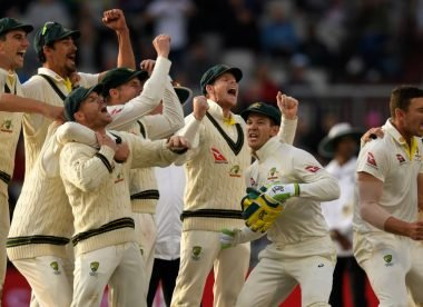 'Headingley's loss makes this all the more sweeter' – Tim Paine revels in Ashes triumph