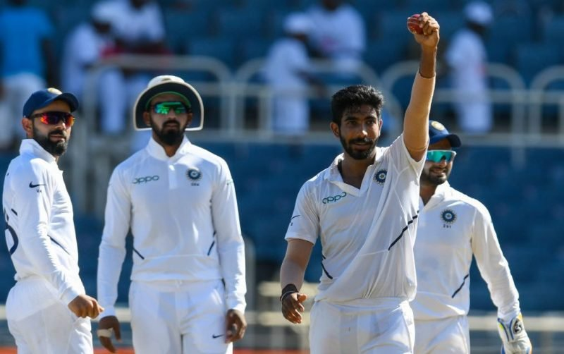 KL Rahul says team-mate Jasprit Bumrah will only improve with time