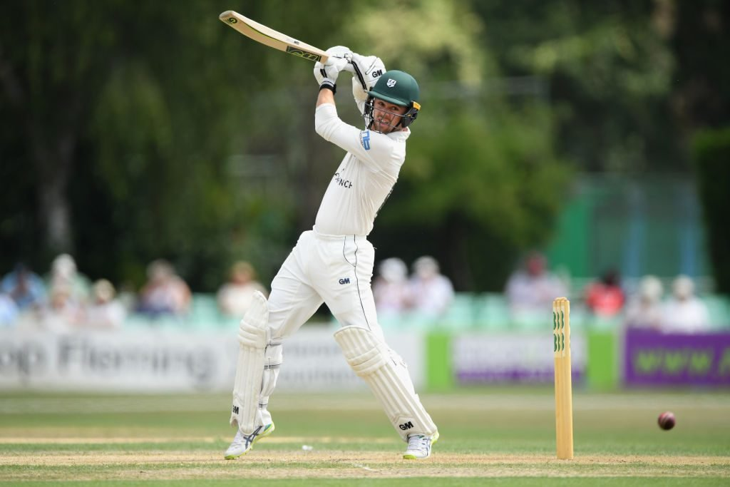 South Australia lost in the latest round of the Sheffield Shield