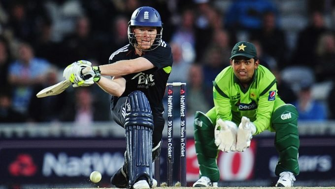 Eoin Morgan: One of the most versatile batsmen in world cricket – Almanack