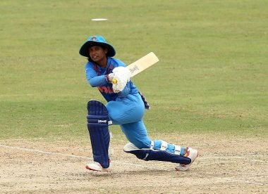'Cannot wait forever' – Mithali Raj says women's IPL needs to start next year