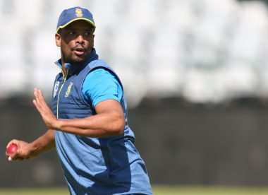 Philander banking on Proteas' big names to draw first blood in India