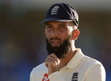 'Looking to start afresh'  — Moeen Ali ready to play Test cricket again