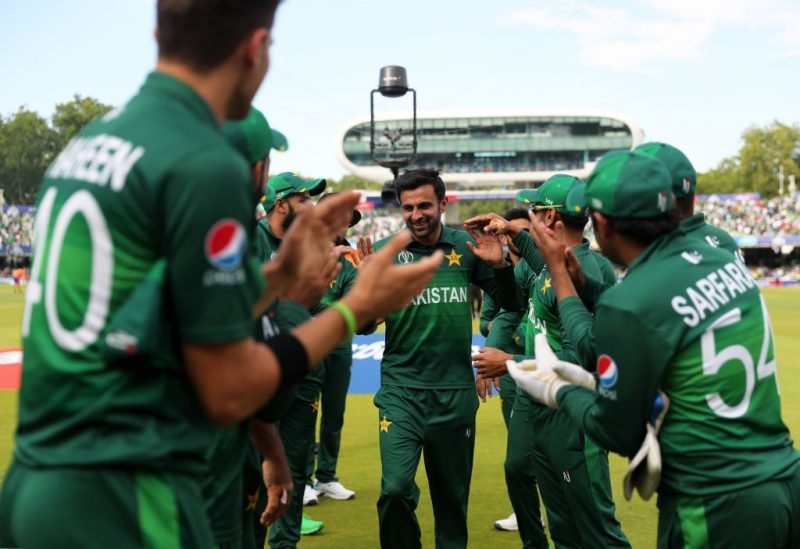 Shoaib Malik retired from ODI cricket after Pakistan's exit from this year's World Cup