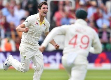 Root dismissal a 'blueprint' –Smith backs bowlers to follow Cummins' template