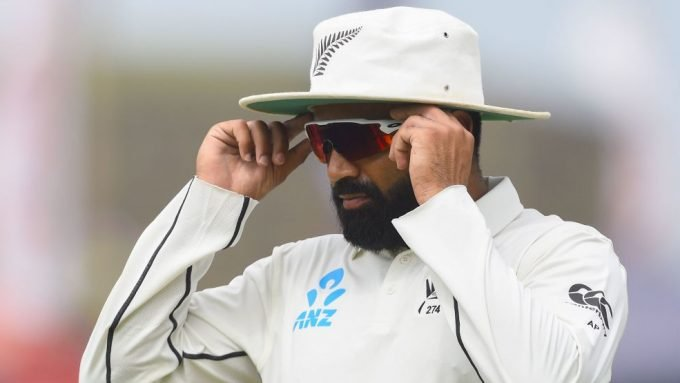 Ajaz Patel joins Yorkshire for final two Championship games
