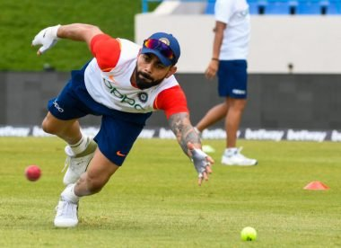 Virat Kohli has a 'long way to go' as captain - Gautam Gambhir