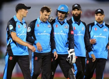 T20 Blast: Four teams face-off on Finals Day