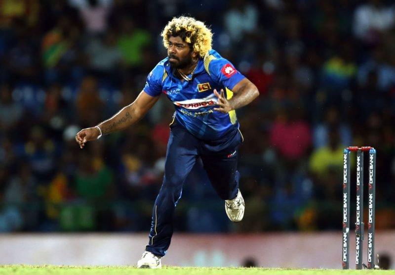 Sri Lanka T20I captain Malinga is among those to pull out of the tour