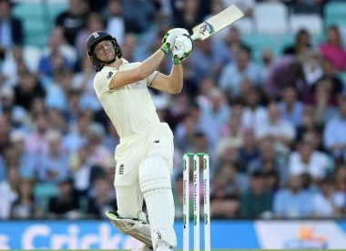 'You have to be strong, understand how you're feeling' – Buttler revels in long overdue fifty