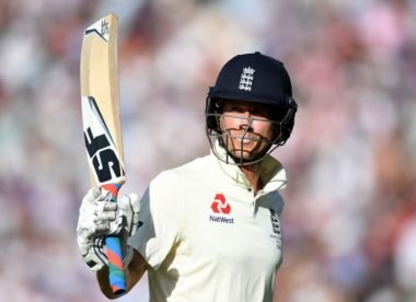 Learning on the job: Joe Denly shows his worth at the top